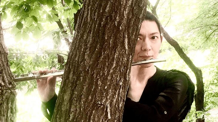 小林渉(フルート)